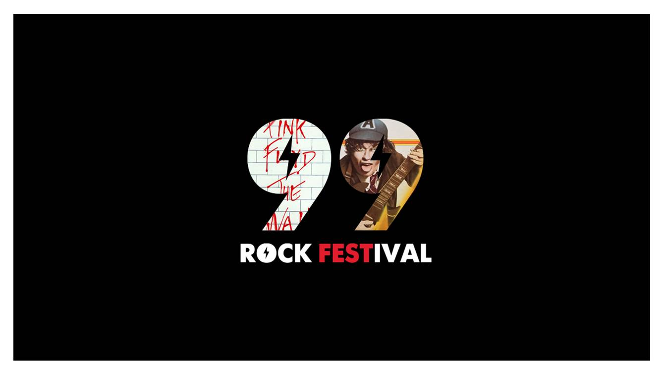 "99 Fest – is such called the first music festival with format ""Rock Agency of the Year"", which will be held within the International Advertising Festival Red Apple on 10 of December. Qualifying round has already started."