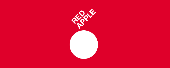 ШОРТ-ЛИСТ RED APPLE 2013 (БЛОК I)