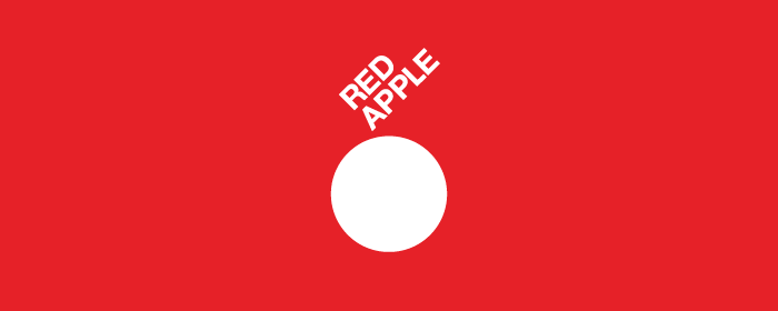 RED APPLE 2014: TIME FOR CHANGES